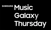 Foto Samsung lancia Music Galaxy Thursday per gli amanti della musica in Europa