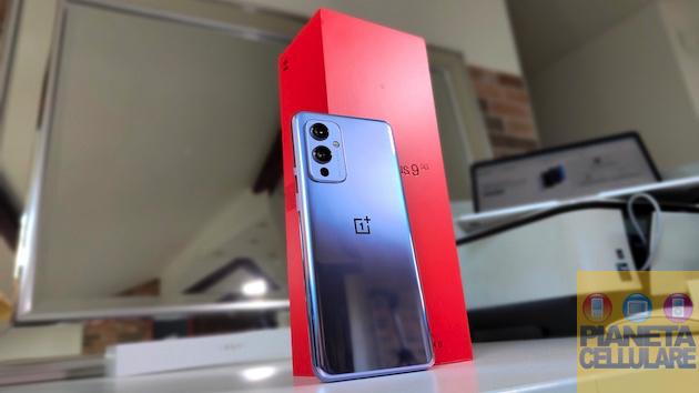 Recensione OnePlus 9, ora con fotocamere ottimizzate Hasselblad