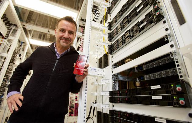Ericsson, Vodafone, Oppo e Qualcomm insieme per una rete 5G Standalone