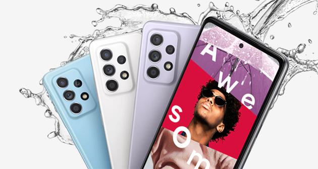 Il mercato europeo degli smartphone inizia la ripresa dal 2020, Samsung leader