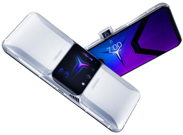 Lenovo Legion Phone Duel 2, nuovo potente smartphone da gioco