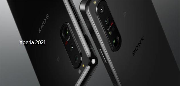 Sony Xperia 2021 Series ufficiale: Specifiche, Foto, Video e Prezzi di Xperia 1 III, Xperia 5 III e Xperia 10 III