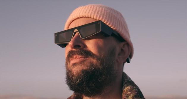 Snap presenta gli occhiali Spectacles con AR e nuovi strumenti per Snapchatter, autori e aziende