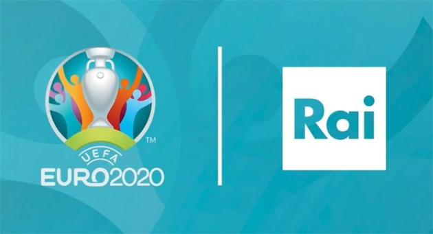 Per UEFA Euro 2020, Rai4k in streaming su RaiPlay