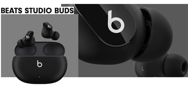 Beats lancia Studio Buds, auricolari True Wireless con ANC, Bluetooth di Classe 1 e audio spaziale da Apple Music