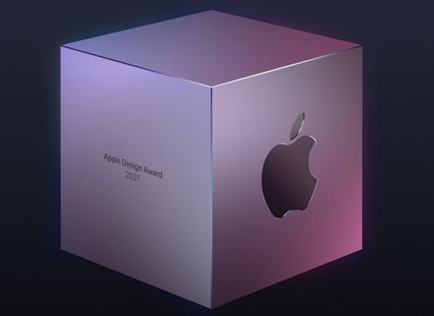 Apple Design Awards 2021, 12 app e giochi premiati