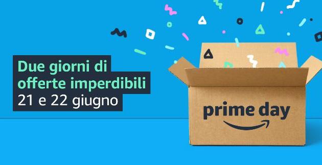 Prime Day 2021, i dispositivi Amazon in offerta (Fire, Echo, Kindle, ecc)