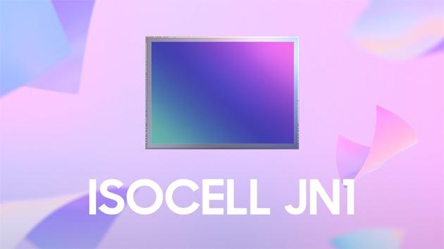 Samsung annuncia ISOCELL JN1, sensore di immagine da 50MP con pixel da 0,64um