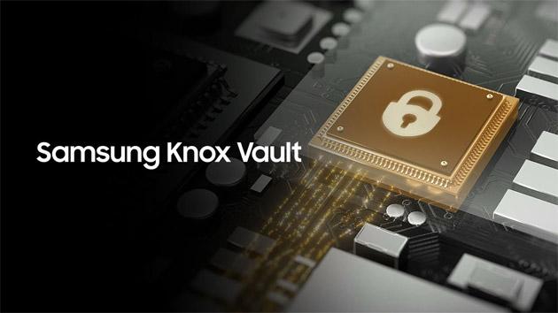 Samsung Knox Vault aumenta la sicurezza sui dispositivi Galaxy, prima sulla serie Galaxy S21