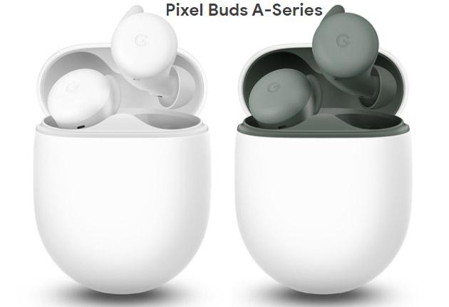 Google annuncia Pixel Buds A-Series, auricolari TWS da 99 euro in Italia