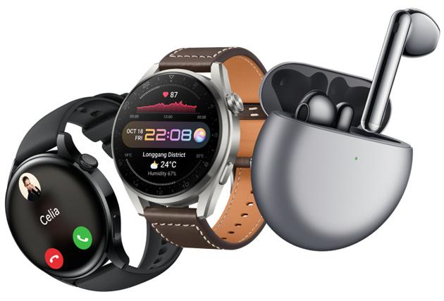 Huawei annuncia HarmonyOS 2, Watch 3 Series, MateView, MatePad Pro e anticipa la serie P50