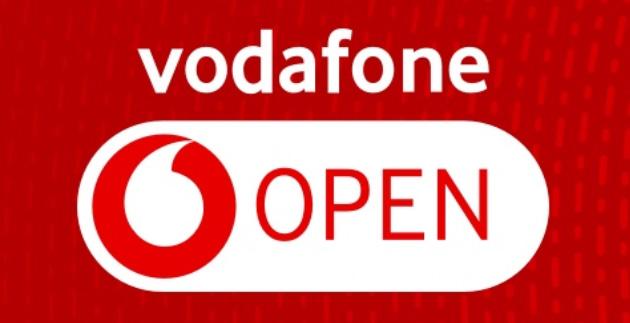 Con Vodafone Open si provano le offerte Vodafone senza vincoli potendo cambiare idea senza sostenere costi aggiuntivi