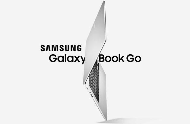 Samsung Galaxy Book Go con Windows 10 e LTE in Italia da 499 euro