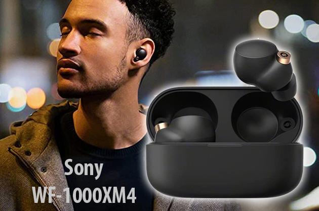Sony WF-1000XM4, cuffie TWS con supporto LDAC e diverse tecnologie avanzate