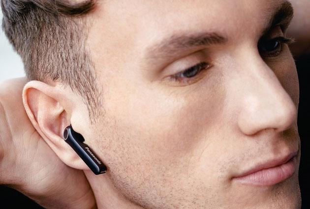 Panasonic B100, auricolari True Wireless con lunga autonomia per un budget di 100 euro
