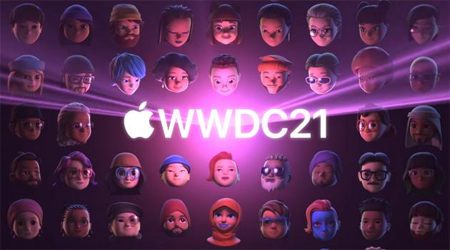Apple WWDC21: iOS 15, iPadOS 15, tvOS 15, watchOS 8, macOS Monterey e gli altri annunci