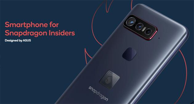 Qualcomm lancia smartphone per Snapdragon Insiders da 1500 dollari