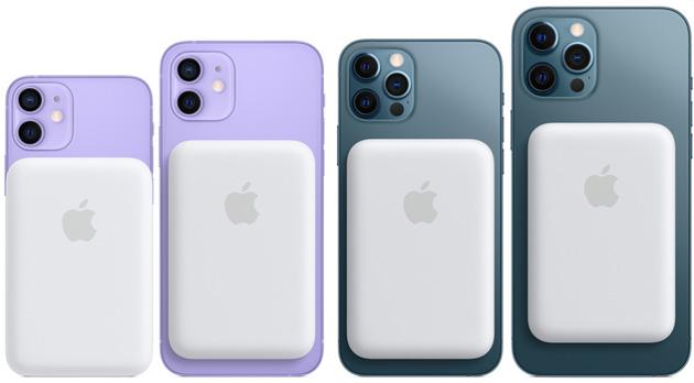 Apple MagSafe Battery Pack, come funziona e si usa la batteria esterna che si aggancia magneticamente all'iPhone