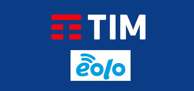 TIM e EOLO insieme per diffondere internet FWA nelle aree bianche