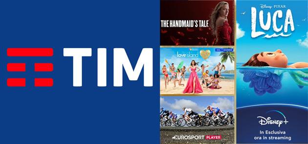 TIMvision con Disney Plus, nuova offerta unica: Come si attiva e quanto costa (aggiornato)