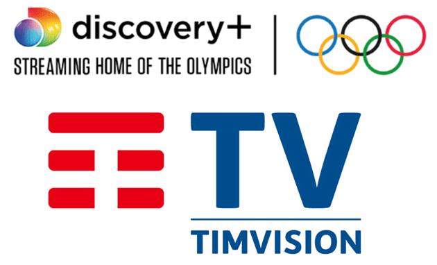 Eurosport 4K su TIMvision Box per i Giochi Olimpici Tokyo 2020