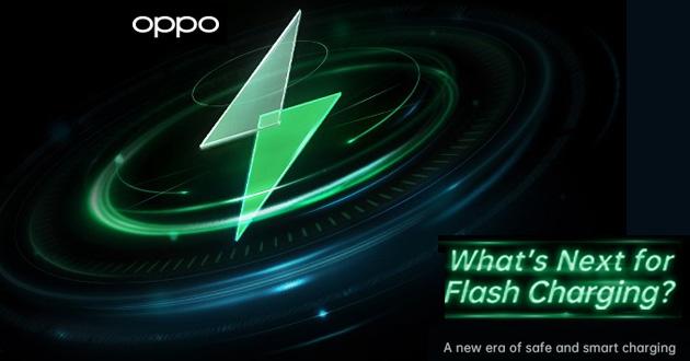 OPPO VOOC Flash Charge, tra interruttori al nitruro di gallio e design della batteria a doppia cellula vediamo dove e' arrivata la tecnologia di ricarica veloce by Oppo