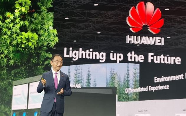 Huawei al MWC 2021 di Barcellona ribadisce impegno verso obiettivi europei di sostenibilità e annuncia nuovi prodotti per espandere il 5G