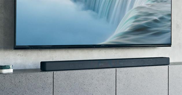 Sony presenta soundbar HT-A7000 e sistema di audio HT-A9