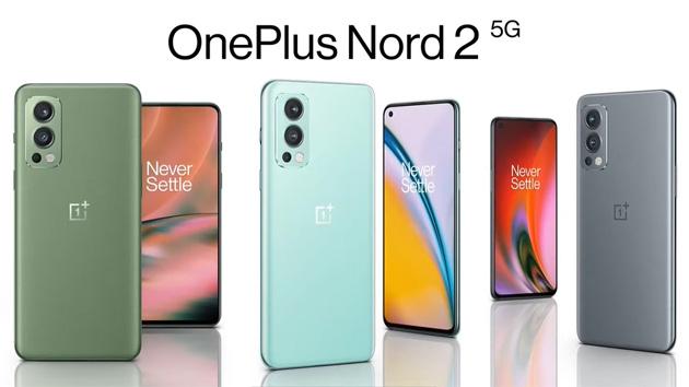 OnePlus Nord 2 5G e OnePlus Buds Pro ufficiali: Foto, Video, Caratteristiche e Prezzi in Italia