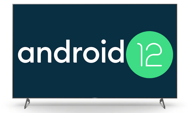 Android TV 12 Beta introduce Refresh Rate Switching e supporto per UI in 4k