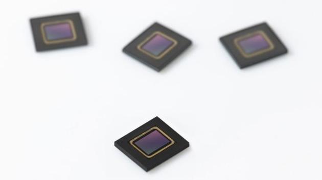Samsung presenta il suo primo sensore di immagine ISOCELL per auto
