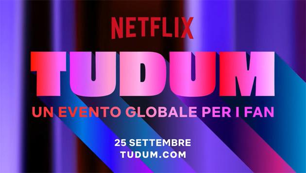 Tudum, gli annunci principali dal primo evento globale Netflix dedicato ai fan