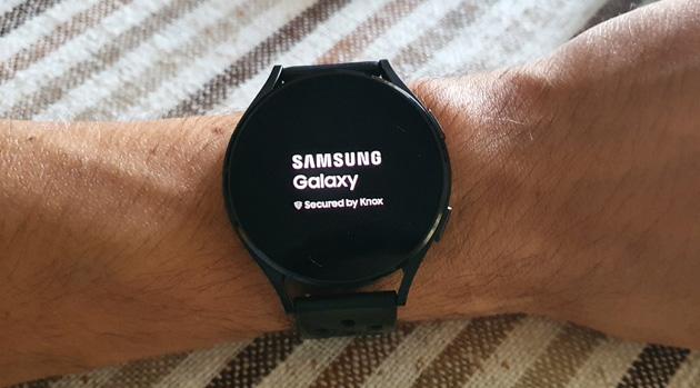 Recensione Samsung Galaxy Watch4, il miglior smartwatch da abbinare ad uno smartphone Galaxy