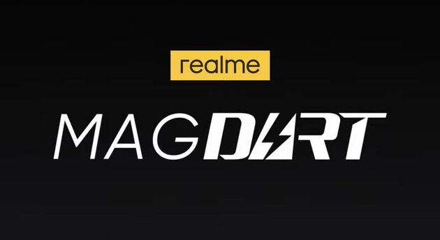 Realme lancia MagDart, sistema magnetico per smartphone Android. Tra i primi accessori un caricabatterie wireless a 50W