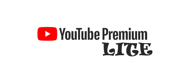 Youtube testa Premium Lite per consentire di solo rimuovere gli annunci dai video senza abbonarsi a Youtube Music