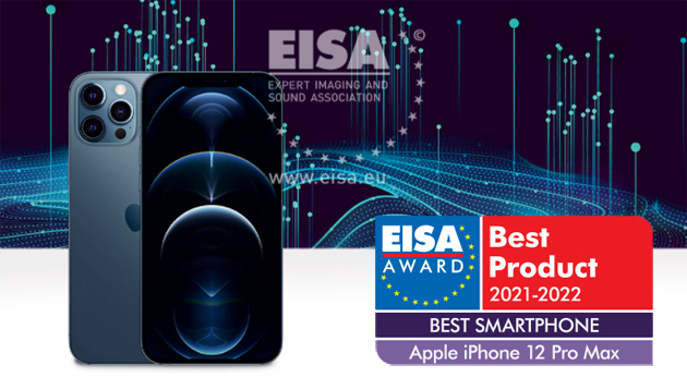 EISA Awards 2021: premiati Apple iPhone 12 Pro Max, Sony Xperia 1 III, TCL 20 Pro 5G, Oppo Find X3 Pro, Huawei Watch 3 Pro