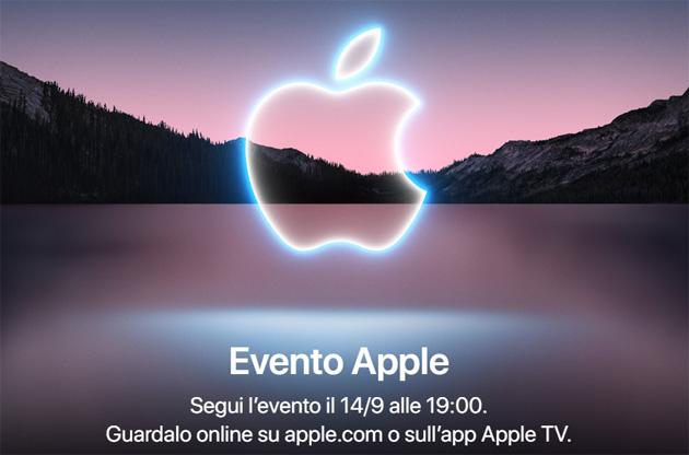 Apple annuncia iPhone 13 Series, iPad e iPad Mini 2021, Watch Series 7 e la distribuzione di iOS 15, iPadOS 15 e WatchOS 8