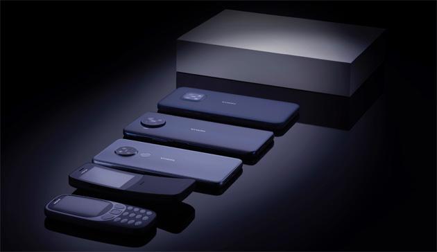 Nokia, nuovi telefoni ufficiali il 6 ottobre 2021